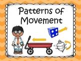 Patterns of Movement