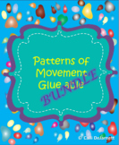 Patterns of Movement Bundle (PowerPoint, Lesson Plan, Game