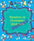 Patterns of Movement (Sliding, Spinning, Rolling) Bundle