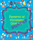 Patterns of Movement (Sliding, Spinning, Rolling) Bundle