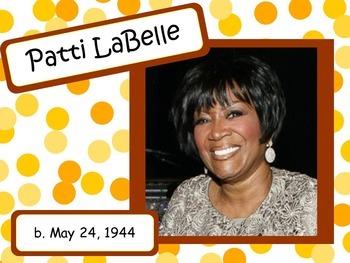 Patti LaBelle: Musician in the Spotlight