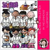 Melonheadz: Patti's Science Kidlettes