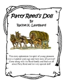 Patty Reed's Doll Book Report Lapbook