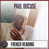 Paul Bocuse - a reading for French learners