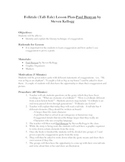 Paul Bunyan Differentiated Lesson Plan with Graphic Organizers
