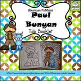 Paul Bunyan Tab Booklet