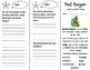 Paul Bunyan Trifold - ReadyGen 3rd Grade Unit 3 Module A