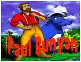 Paul Bunyan and Tall Tale Activities