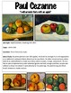 Paul Cezanne Inspired Recycled Paint Chip Mosaics, Art Com