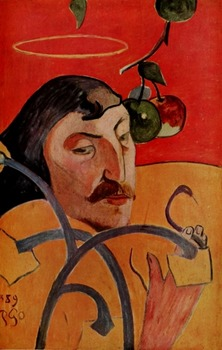 Paul Gaugin - 50 public domain pictures to use for anythin