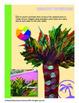 Art History Lessons: Paul Gauguin's Tahitian Tropical Palm Trees