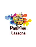 Paul Klee Lessons