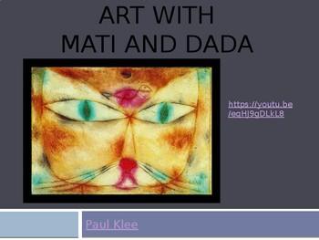 Paul Klee PowerPoint