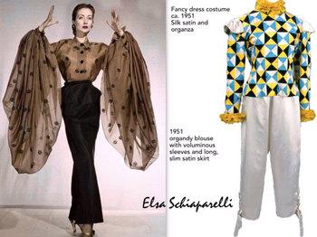 Paul Poiret - Art to Wear - Wearable Art - Fashion Design - Clothing