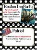 Paul Revere BUNDLE Social Studies 2 Game Set + more