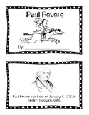 Paul Revere Booklet