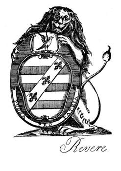 Paul Revere Handout