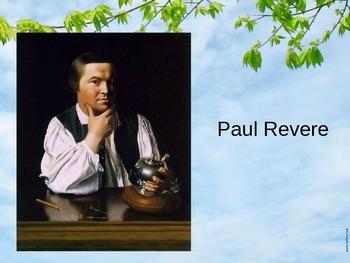 Paul Revere PowerPoint