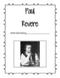Paul Revere Student Book