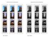 Paul Revere and Old North Church Bookmarkers