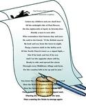 Paul Revere's Ride Poem(Except)-Cold Read