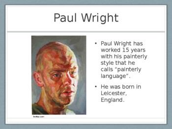 Paul's Boots PowerPoint Presentation