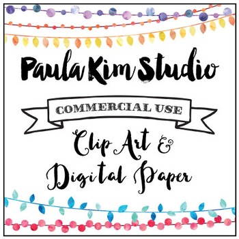 Paula Kim Studio Button