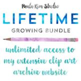 Paula Kim Studio Everything Bundle