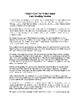 Paul's Case - Willa Cather - Easy Reading Version