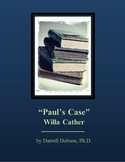 """Paul's Case"" by Willa Cather Short Story"