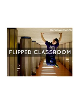 Pause, Rewind My Teacher: A Journey Through a Flipped Classroom
