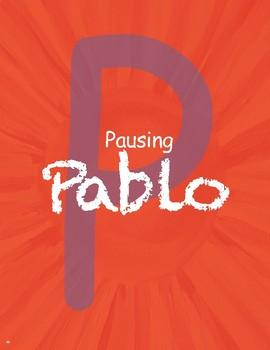Pausing Pablo - Anger