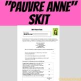 Pauvre Anne Skit