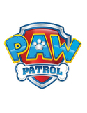 Paw Patrol Inspired Bingo/ Matching Game PDF