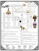 Pawnee Native American Crossword