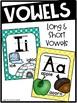 Pawprints Alphabet Posters - Pets Decor
