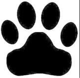 """Paws""itive Behavior"