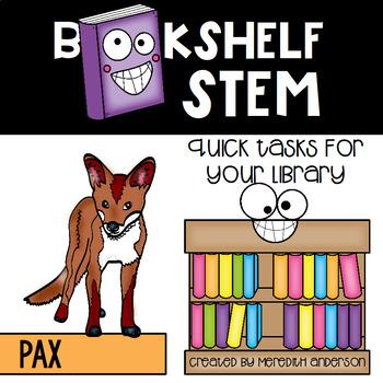 Pax - Bookshelf STEM Activities