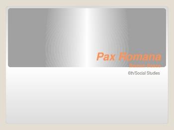 Pax Romano