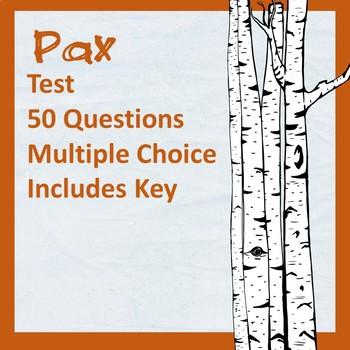 Pax Test