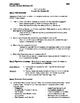 Pay It Forward Ch. 16-20 Comprehension Quiz