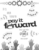 Pay It Forward Project (EXPONENTIAL GROWTH)