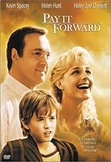 Pay It Forward movie viewing questions
