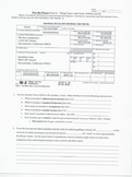 Paychecks & Taxes (Part 8 of 8) - Filing Taxes in April, W2 & Being Dishonest