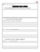 Paying Attention to the Text to Grow Ideas Worksheets