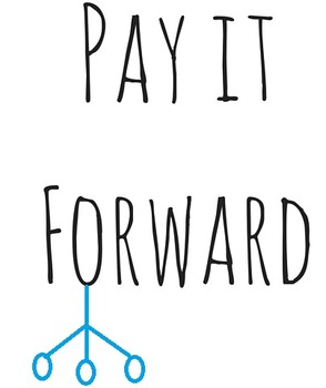 Paying it Forward with Exponential Growth