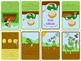 Pea life cycle mini book