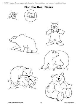 Peace At Last (Bear Books)