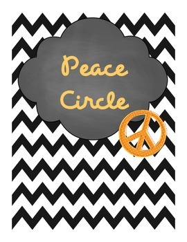 Peace Circle Package