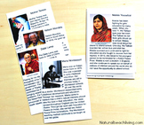 Peace Education Cards